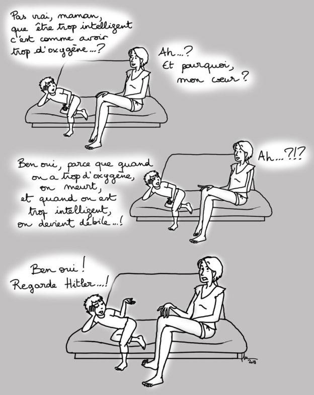 Raccourcis hâtifs